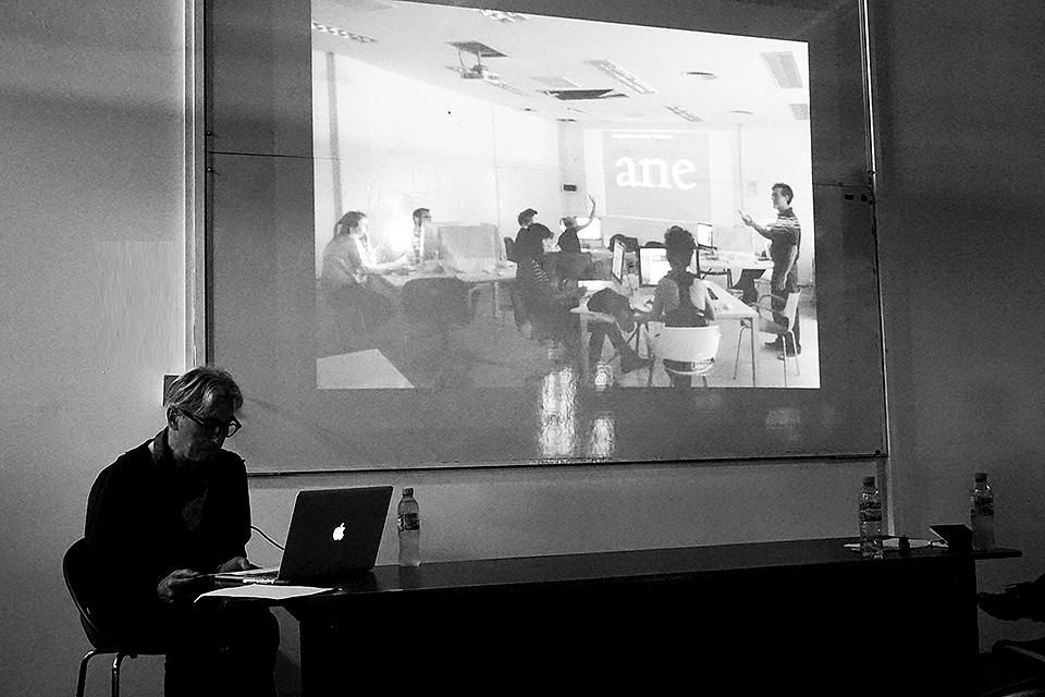 Encuentro Educación Tipográfica Juan Lo Bianco 002