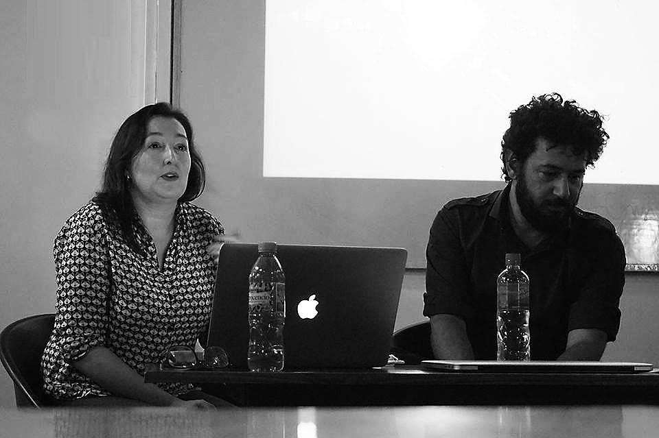 Encuentro Educación Tipográfica Silvia Cordero Vega 003