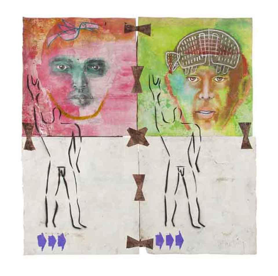 Felipe Ehrenberg, Galería Baró