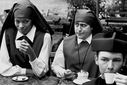 Magnum Photos: siete décadas de publicidad