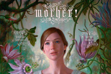 El inquietante cartel de 'Mother', la próxima película de Darren Aronofsky