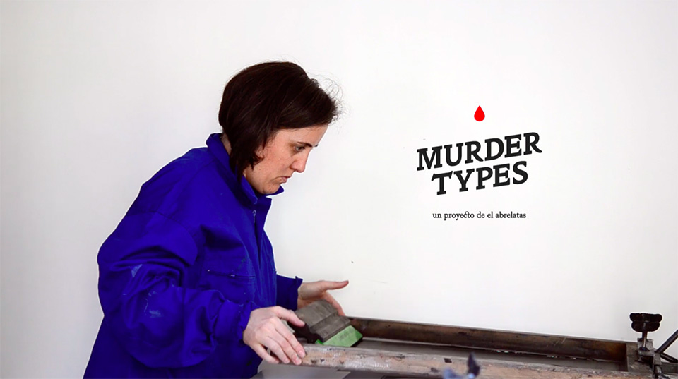 MurderTypes