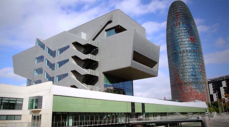 museos diseño - Museo del diseño de Barcelona