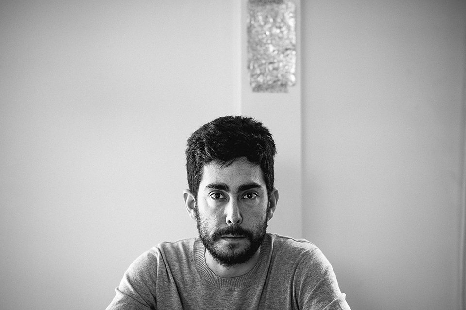Omar Sosa Frente