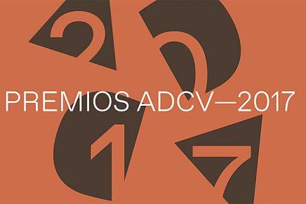 Premios ADCV 2017: Pepe Gimeno y el MuVIM reciben los premios especiales de este año