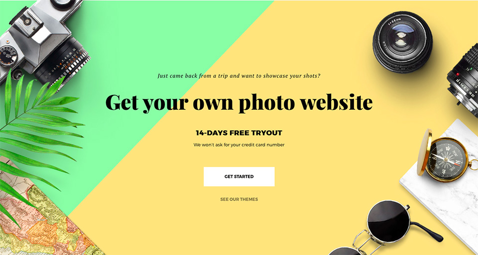 Photler screenshot