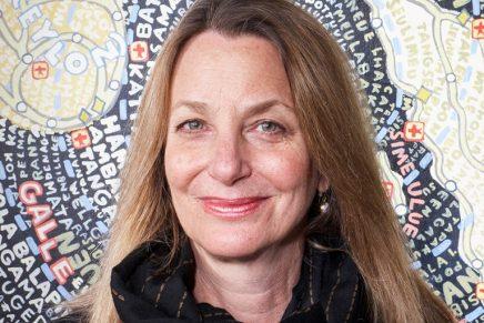10 lecciones de vida desde el diseño: el decálogo de consejos de Paula Scher
