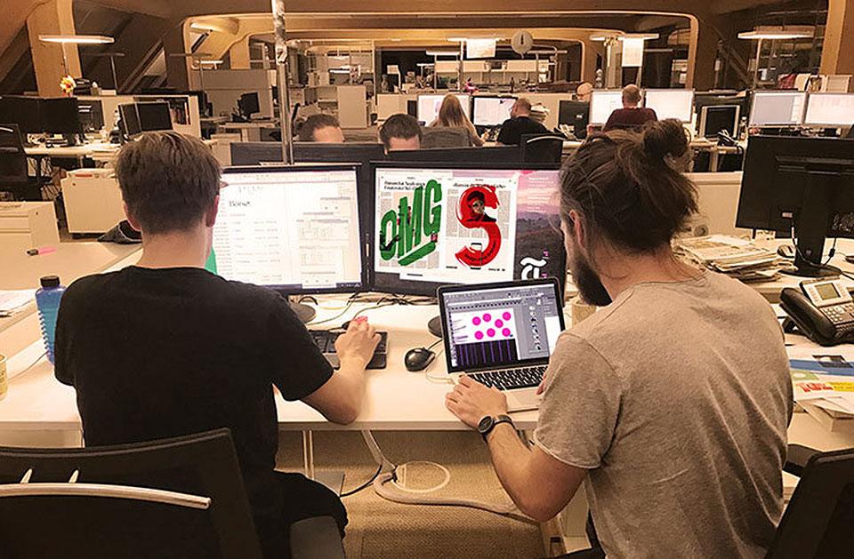 Studio Feixen 20 Minuten Trabajando4