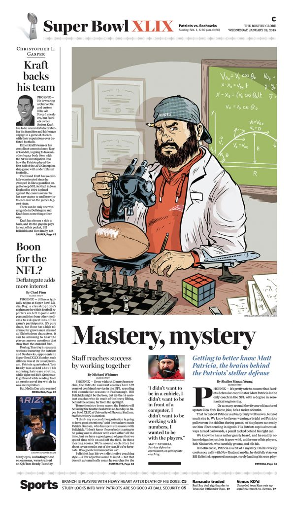 Rafael Álvarez The Boston Globe 3
