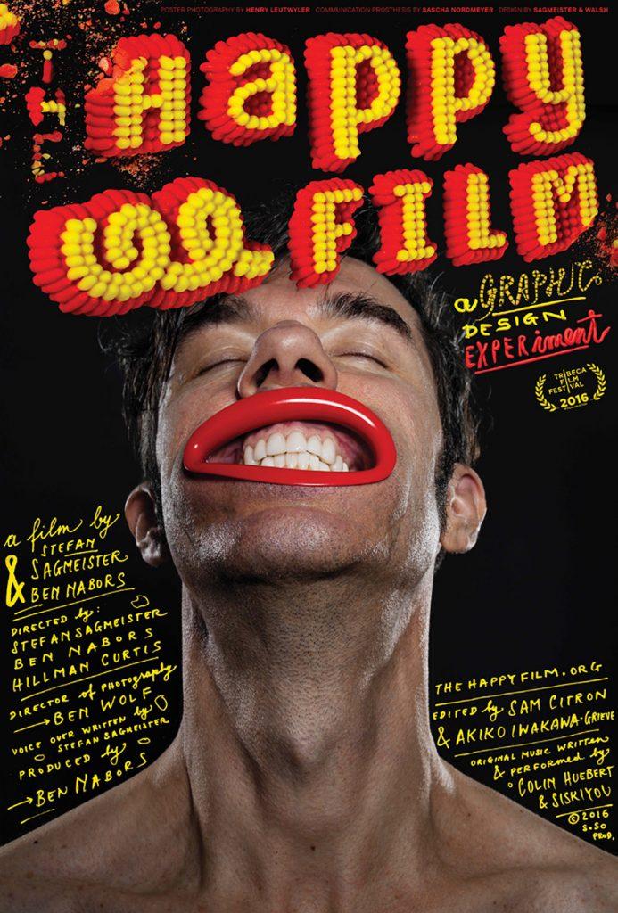 The Happy Film Poster1