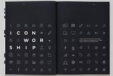 TypeNotes, la nueva revista de tipografía de FontSmith