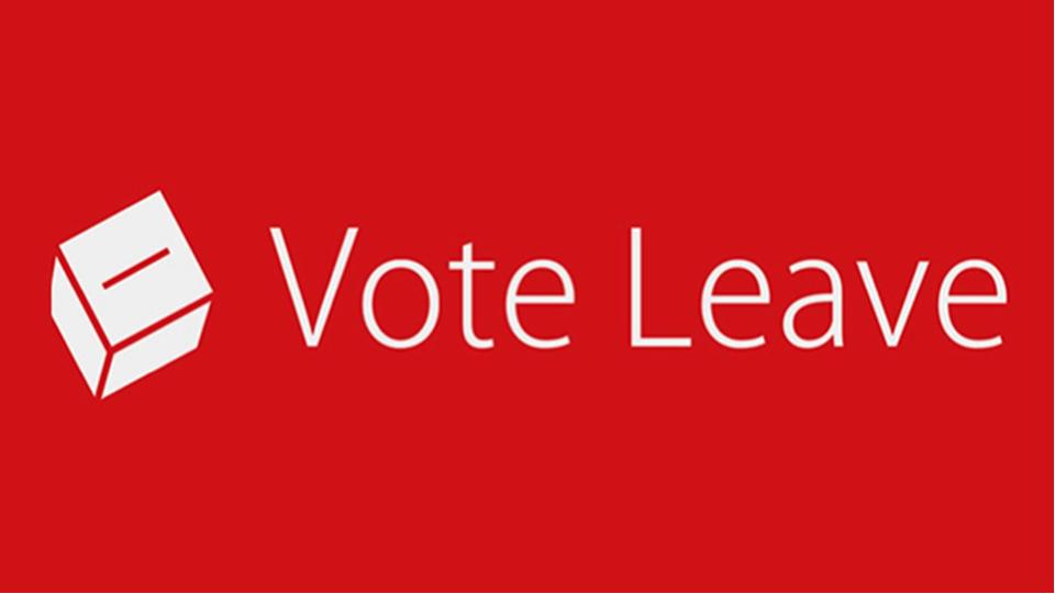 Vote Leave, propuesta para el Brexit