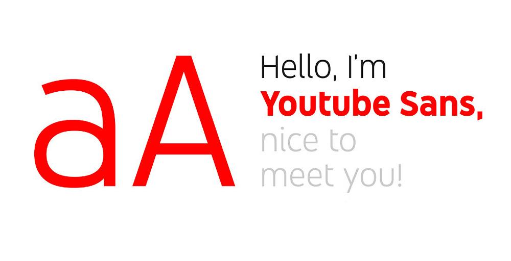 Youtube Tipografía Cab2