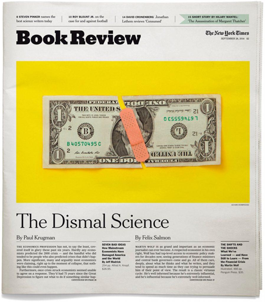 Álvaro Domínguez The New York Times