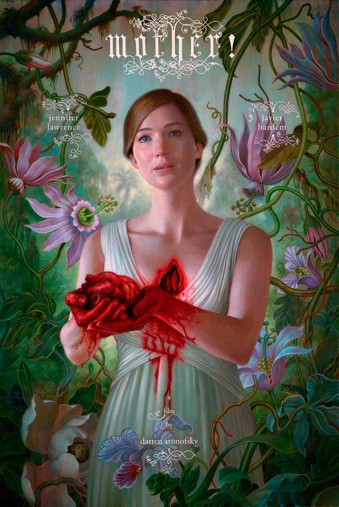 Cartel de la película 'Mother'