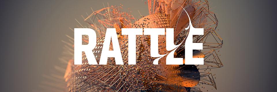Identidad Visual de The Partners para la Orquesta Sinfónica de Londres de Rattle