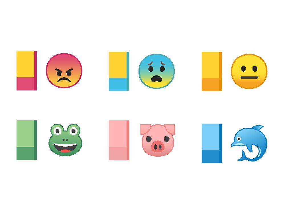 emojis android 13