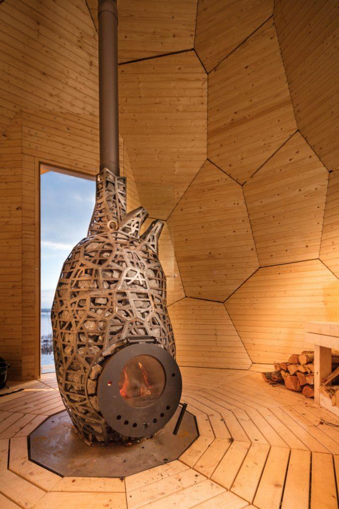 La nueva obra de Bigert y Bergström se presenta como una escultura social