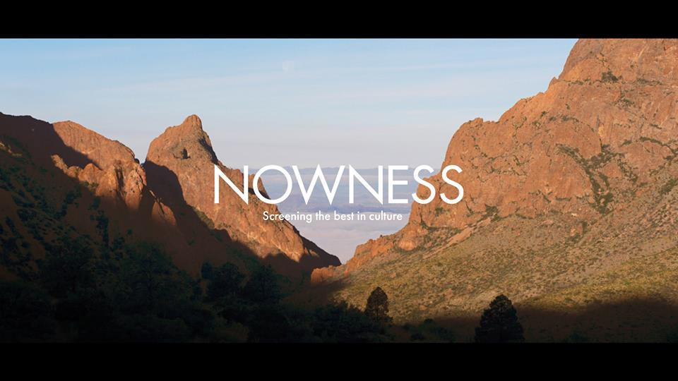 nowness 1