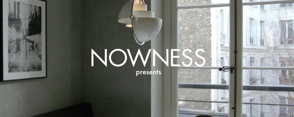 nowness 8