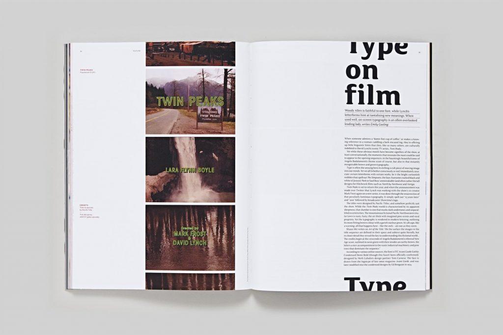 Typenotes spread