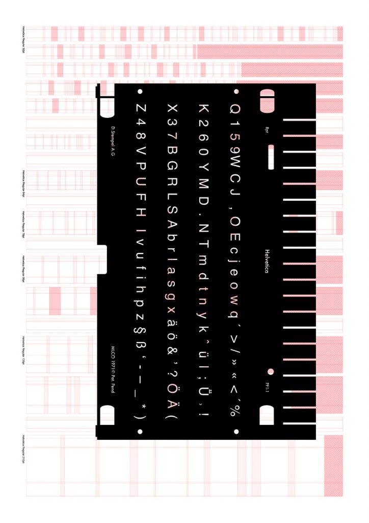 20 estudios de diseño rinden tributo a la tipografía Helvetica en su 60 aniversario