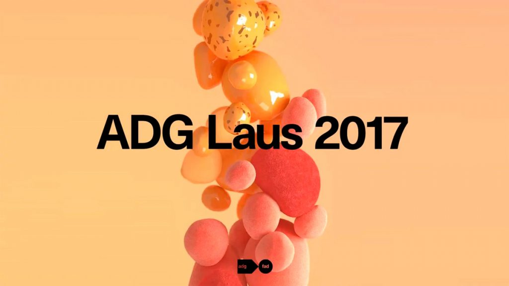 Llega la Nit ADG Laus 2017 - SAVE THE DATE!