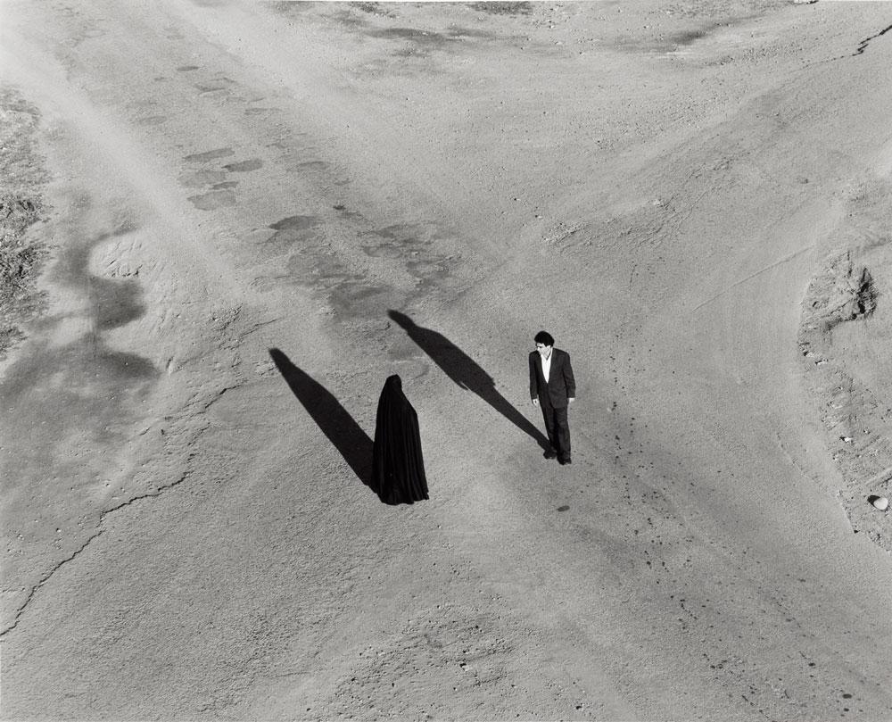 Es Baluard se suma a PHE con la exposición Gabinet. Shirin Neshat