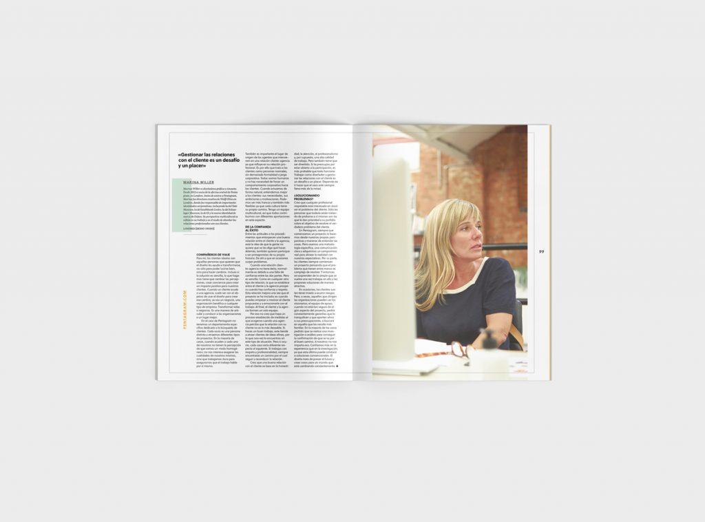 entrevista Marina Willer