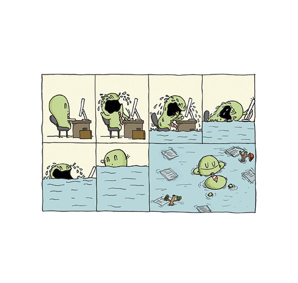 A tomar por curro el mar 8