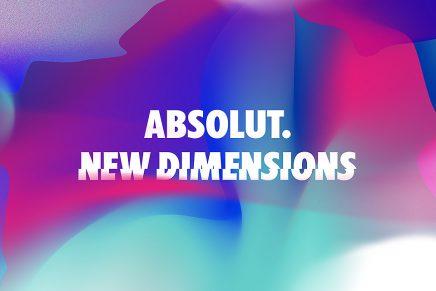 #AbsolutNewDimensions: espacios insólitos para despertar la creatividad