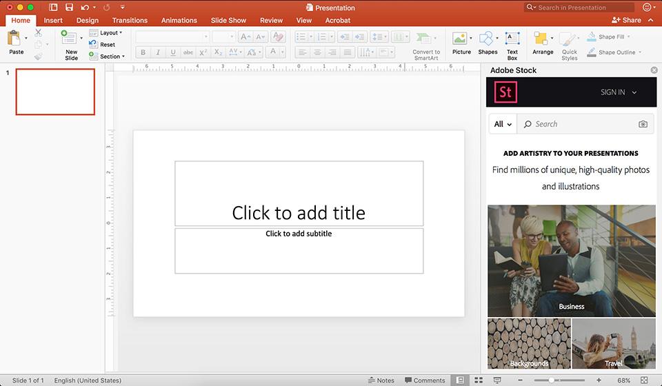 Adobe Power Point novedades 5