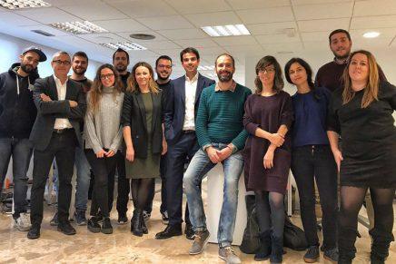Aftershare desarrollará la identidad visual de la nueva radiotelevisión valenciana
