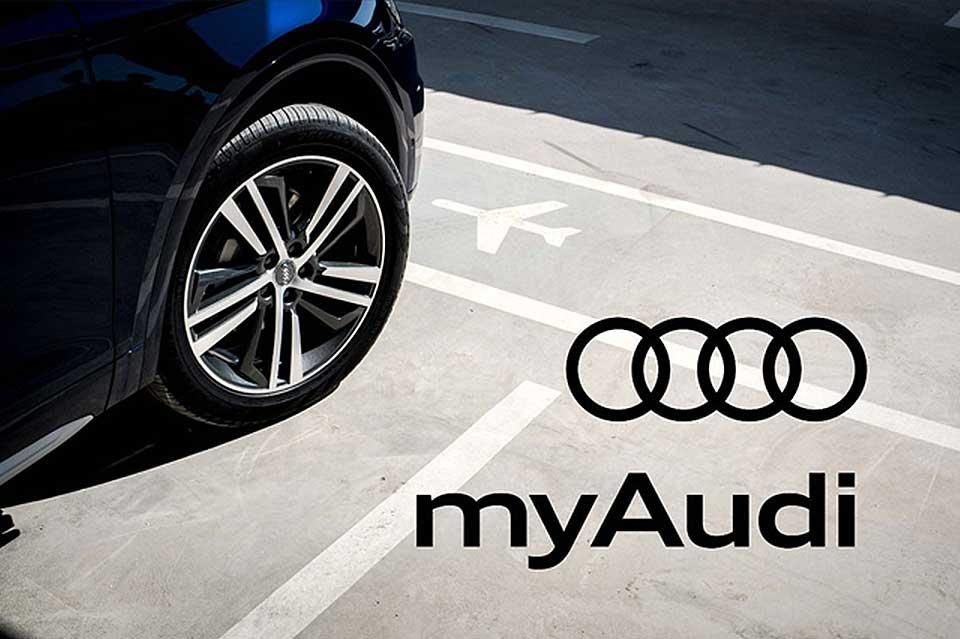 Audi Spot 001