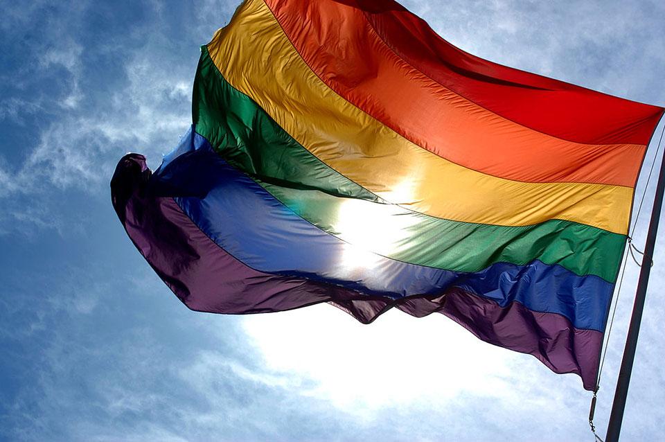 Bandera LGBT 1