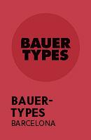 Bauertypes Graffica 5 Propiedad Intelectual Pildora 3