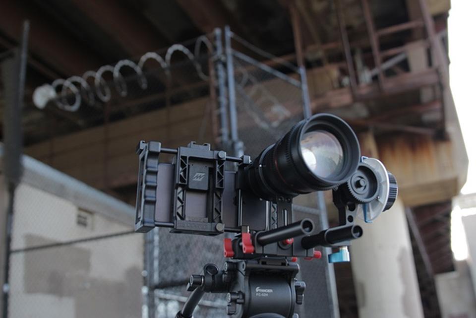 Beastgrip fotografía móviles desde otro plano 3