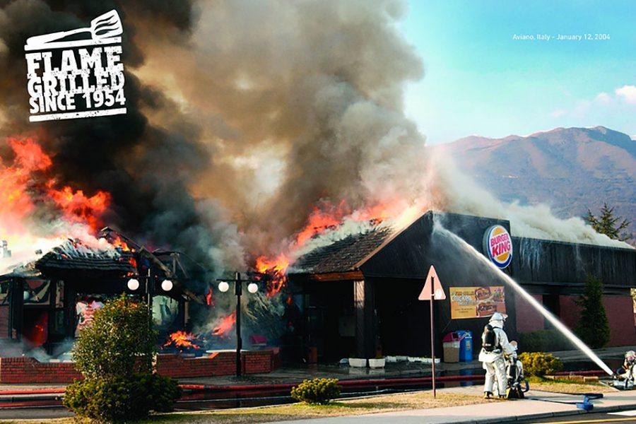 ganadores Cannes Lions Burger King sofocando llamas 3
