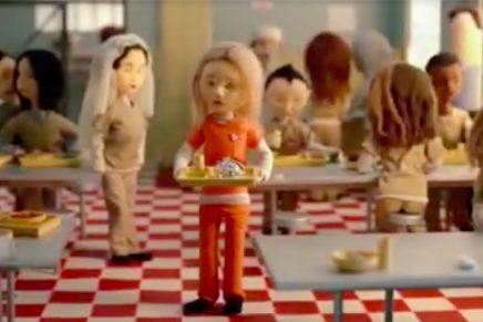 La versión más tierna de 'Orange is the New Black' en stop motion