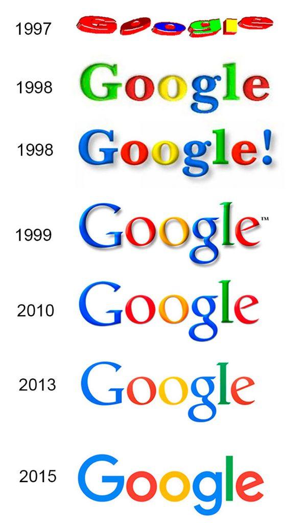 Colores Google 1