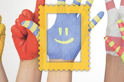 Correos convoca el IV Concurso Nacional de Diseño de Sellos