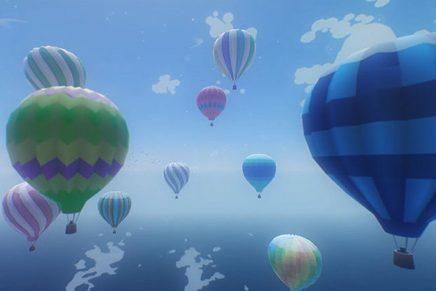 Everything, el primer videojuego que opta a los Premios Oscars