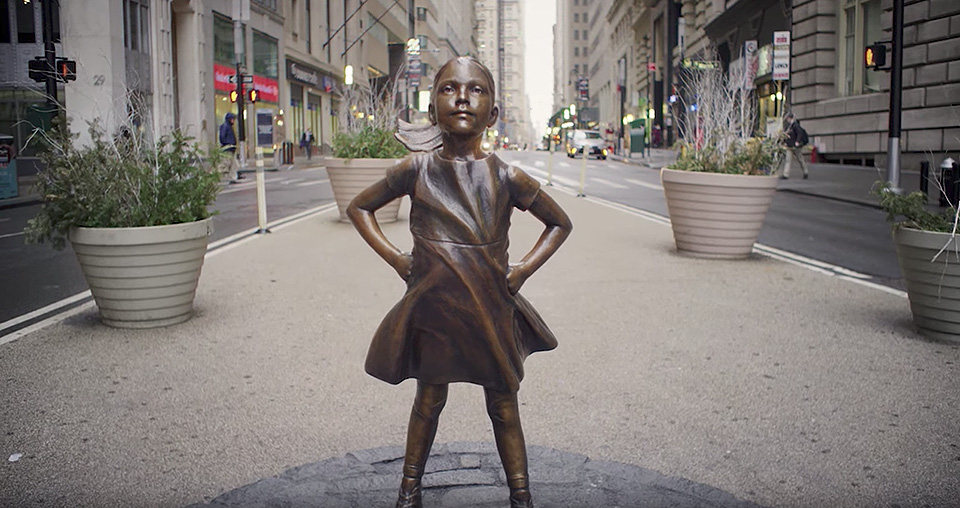 Fearless Girl Anuncio Cannes Lions1