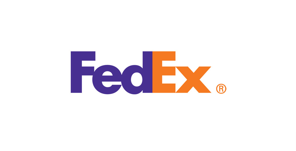 FedEX logotipo cabecera2
