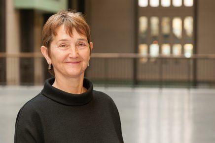 «Perderemos la batalla si nos oponemos. Hay que abrazar el nuevo ecosistema digital», Frances Morris