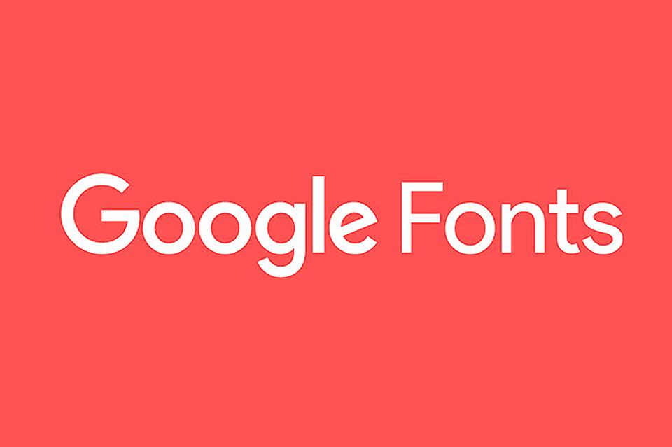 Google Fonts Buena para Spot 2