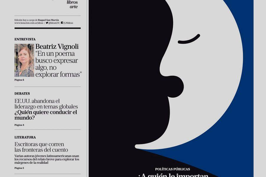 Ilustracion Editorial luna 2