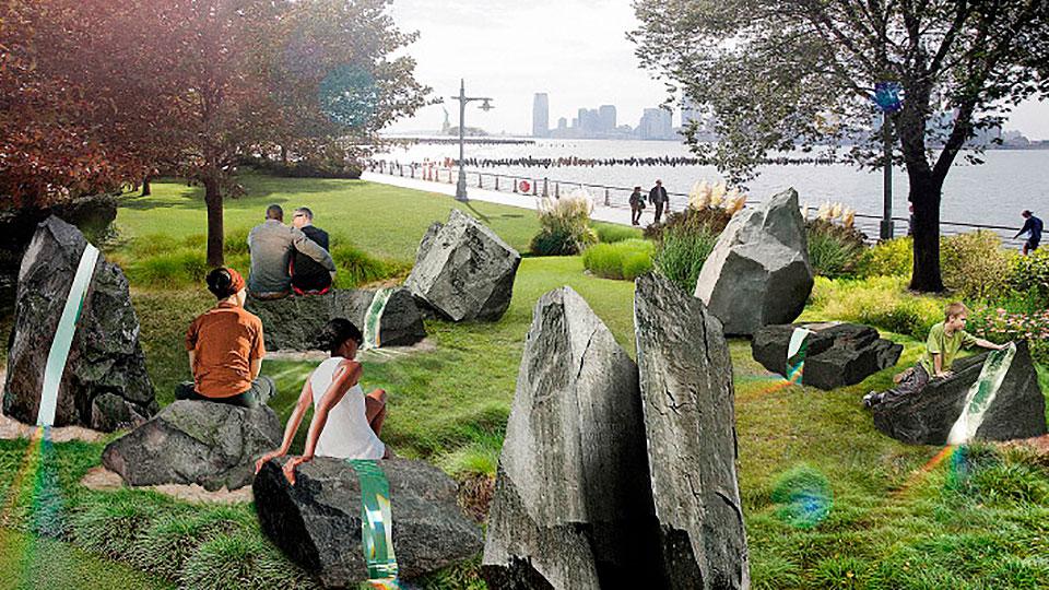 proyectos LGBT instalación Nueva York 1