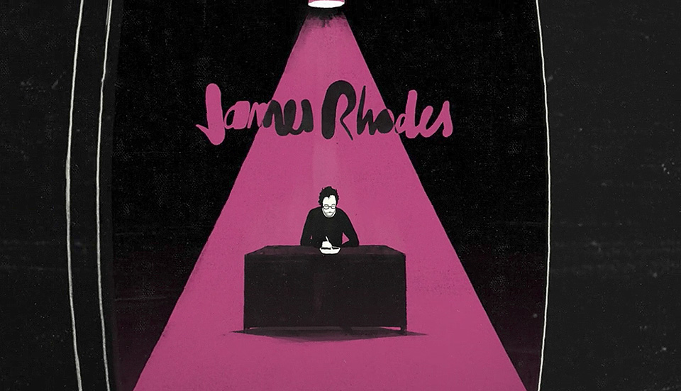 James Rhodes letras 1