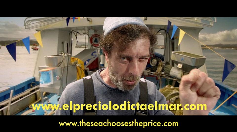 Laus 2017 El Precio Mar hombre 2